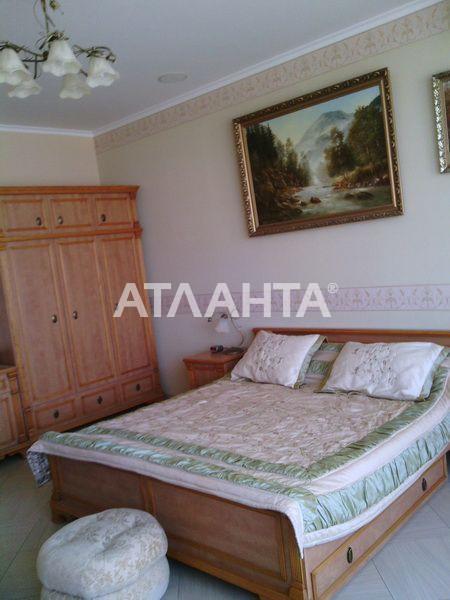 Сдается 5-комнатная Квартира на ул. Литературная — 1 500 у.е./мес. (фото №2)