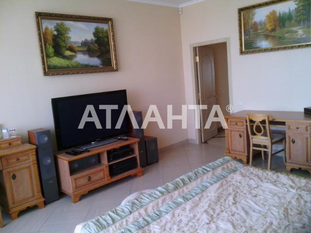 Сдается 5-комнатная Квартира на ул. Литературная — 1 500 у.е./мес. (фото №3)