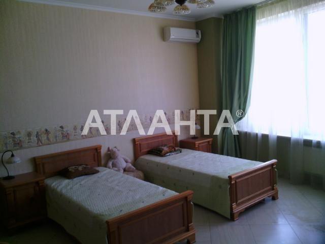 Сдается 5-комнатная Квартира на ул. Литературная — 1 500 у.е./мес. (фото №4)