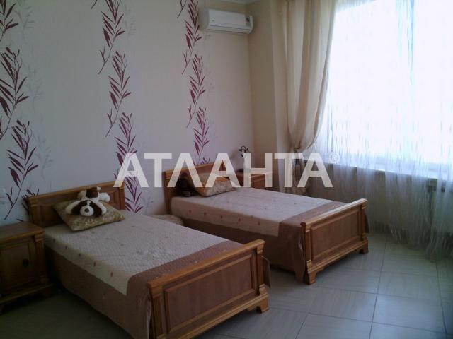 Сдается 5-комнатная Квартира на ул. Литературная — 1 500 у.е./мес. (фото №6)