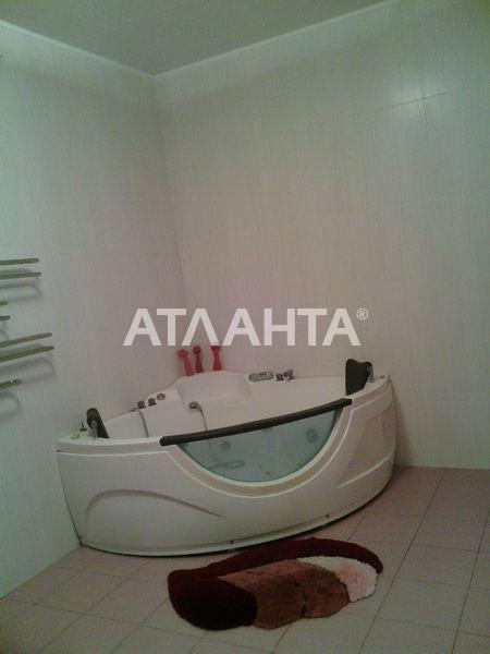 Сдается 5-комнатная Квартира на ул. Литературная — 1 500 у.е./мес. (фото №13)