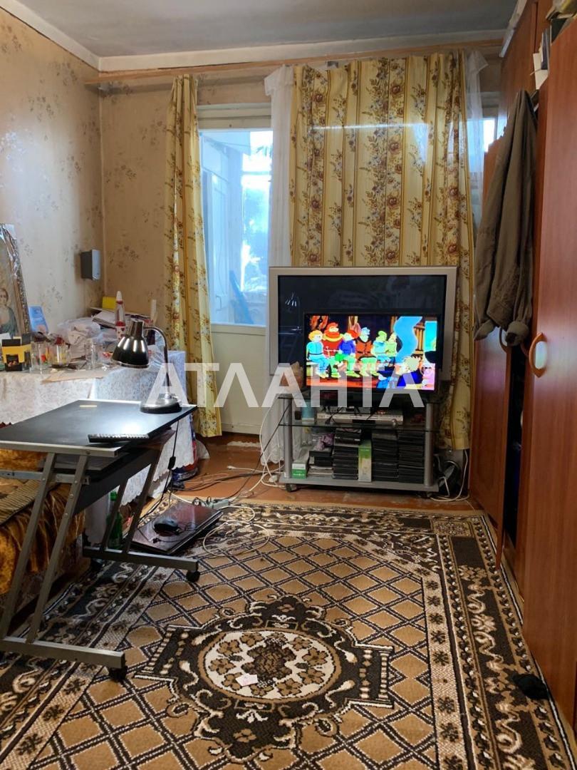 Продается 1-комнатная Квартира на ул. Королева Ак. — 26 000 у.е. (фото №3)