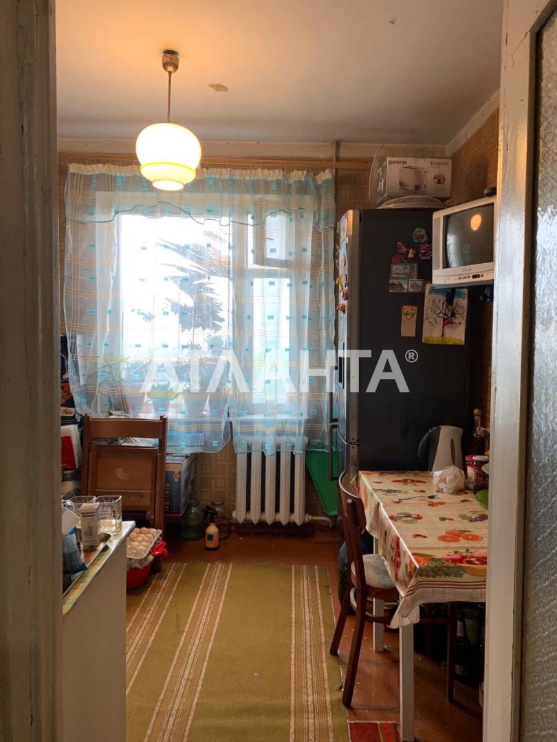Продается 1-комнатная Квартира на ул. Королева Ак. — 26 000 у.е. (фото №4)
