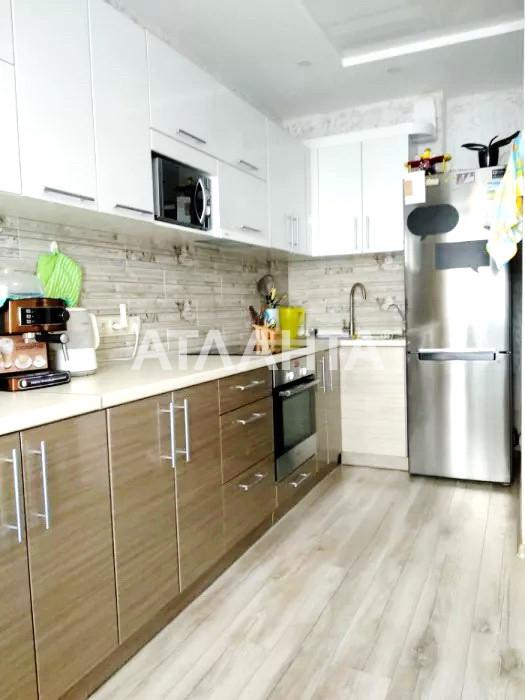 Продается 1-комнатная Квартира на ул. Марсельская — 37 000 у.е. (фото №5)