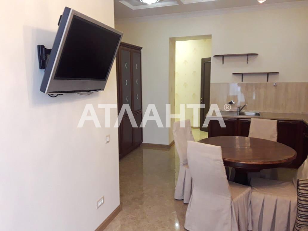 Сдается 1-комнатная Квартира на ул. Фонтанская Дор. (Перекопской Дивизии) — 400 у.е./мес. (фото №6)
