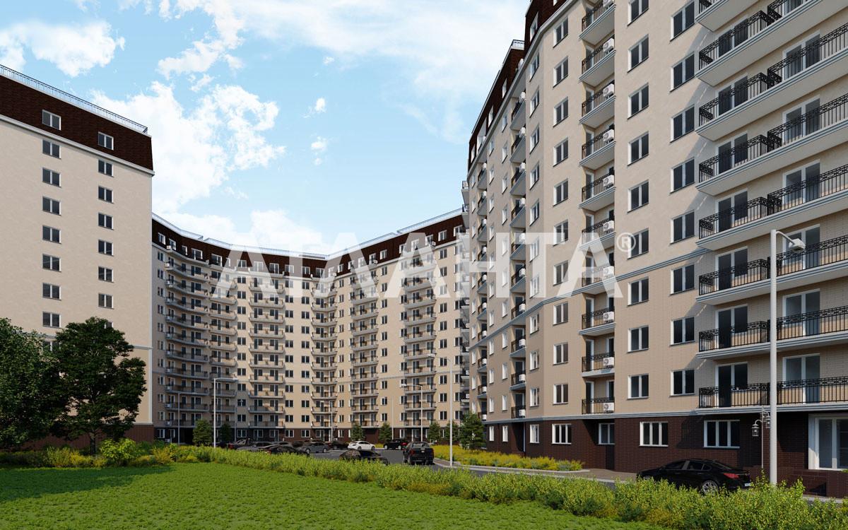 Продается 1-комнатная Квартира на ул. Люстдорфская Дор. (Черноморская Дор.) — 28 100 у.е. (фото №3)
