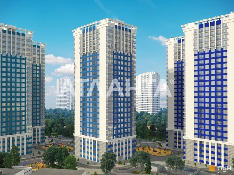 Продается 1-комнатная Квартира на ул. Толбухина — 37 000 у.е.