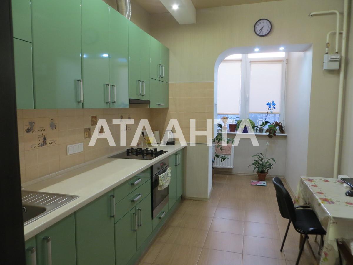 Продается 2-комнатная Квартира на ул. Вильямса Ак. — 65 000 у.е. (фото №2)