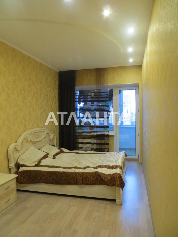 Продается 2-комнатная Квартира на ул. Вильямса Ак. — 65 000 у.е. (фото №3)