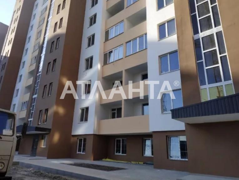 Продается 1-комнатная Квартира на ул. Сахарова — 25 300 у.е. (фото №4)