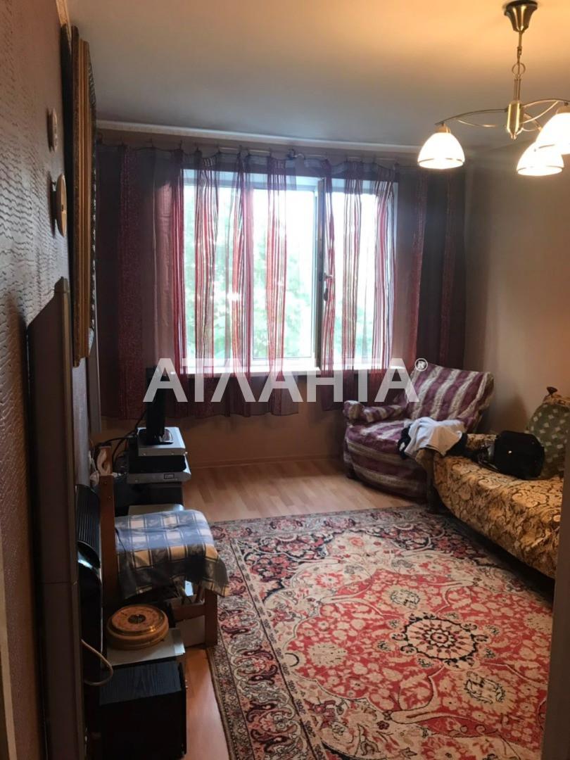 Продается 1-комнатная Квартира на ул. Лядова — 10 000 у.е.