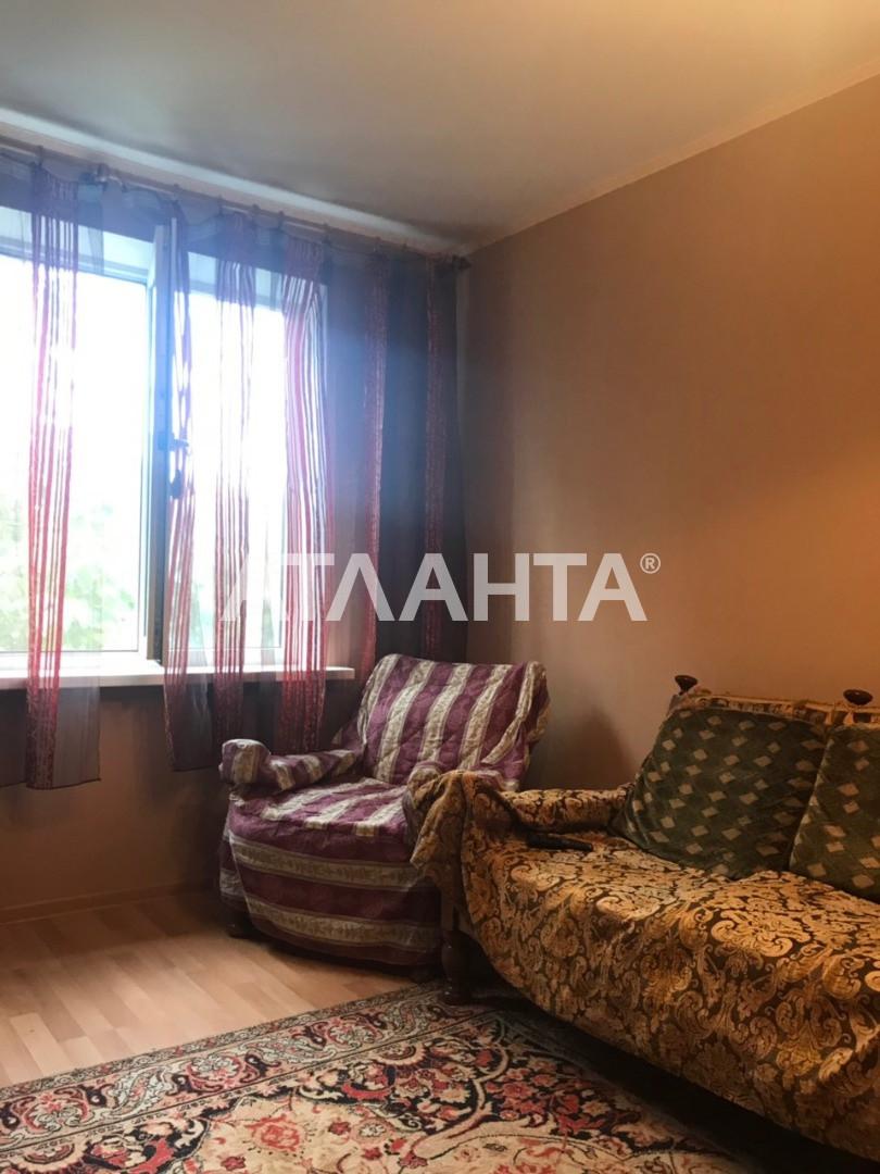 Продается 1-комнатная Квартира на ул. Лядова — 10 000 у.е. (фото №2)