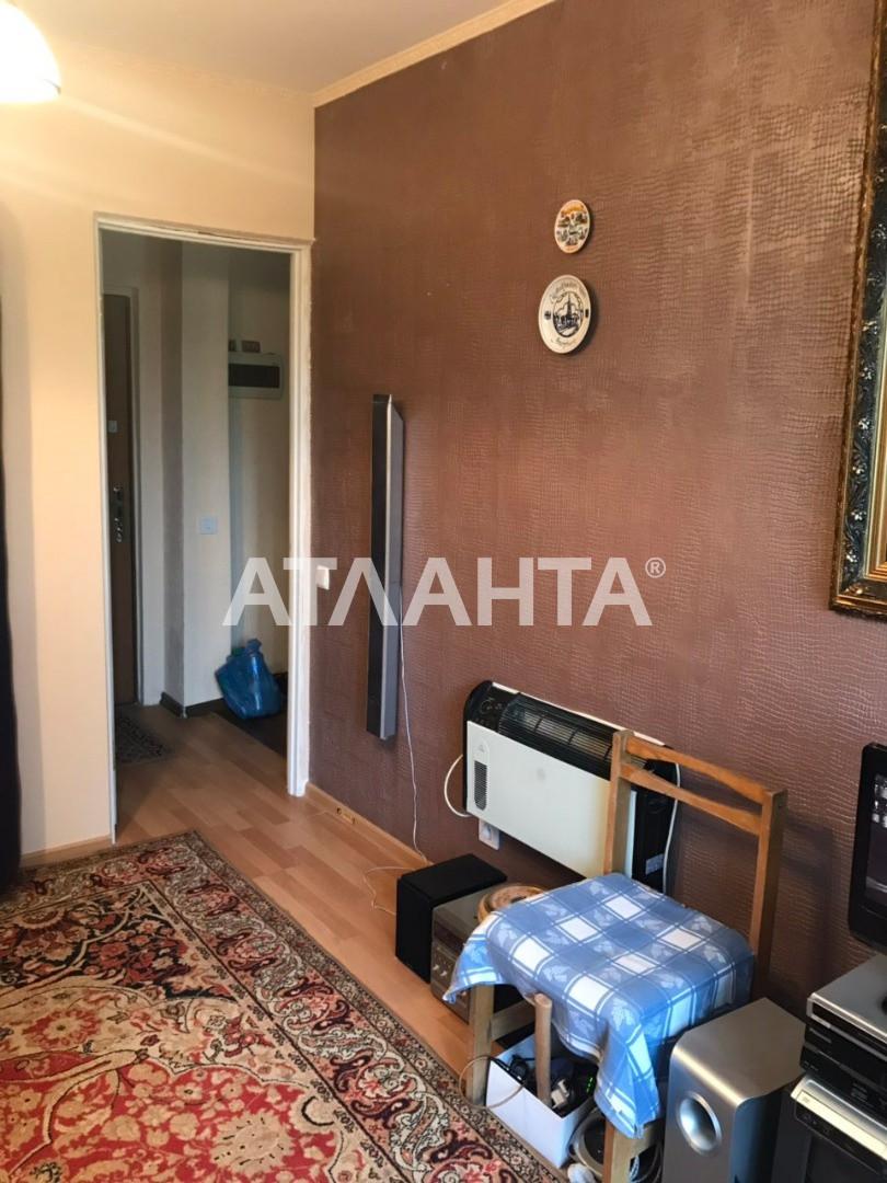 Продается 1-комнатная Квартира на ул. Лядова — 10 000 у.е. (фото №5)