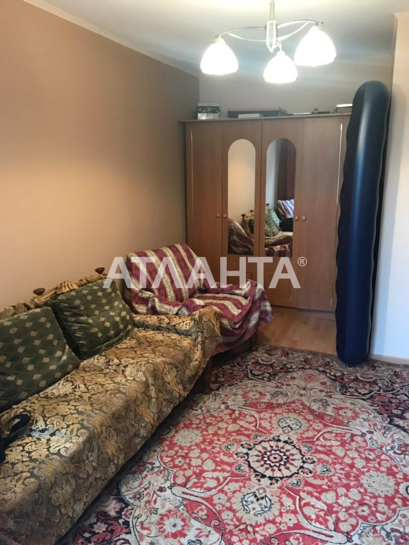 Продается 1-комнатная Квартира на ул. Лядова — 10 000 у.е. (фото №6)