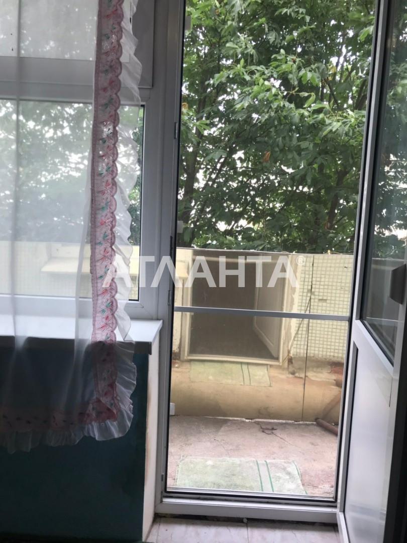 Продается 1-комнатная Квартира на ул. Лядова — 10 000 у.е. (фото №9)