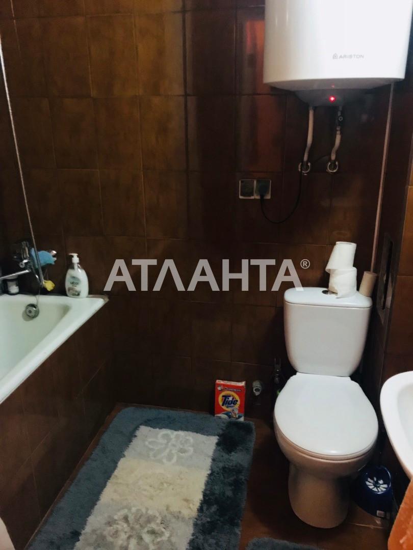Продается 1-комнатная Квартира на ул. Лядова — 10 000 у.е. (фото №12)