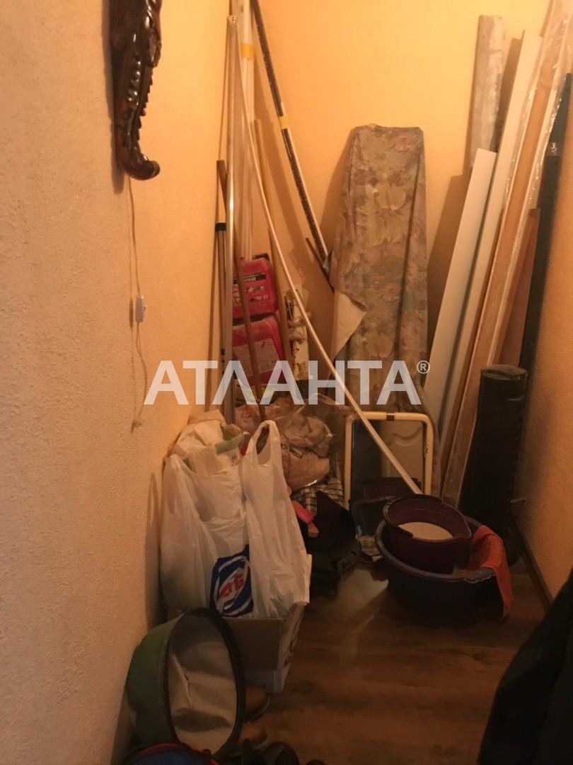 Продается 1-комнатная Квартира на ул. Лядова — 10 000 у.е. (фото №14)