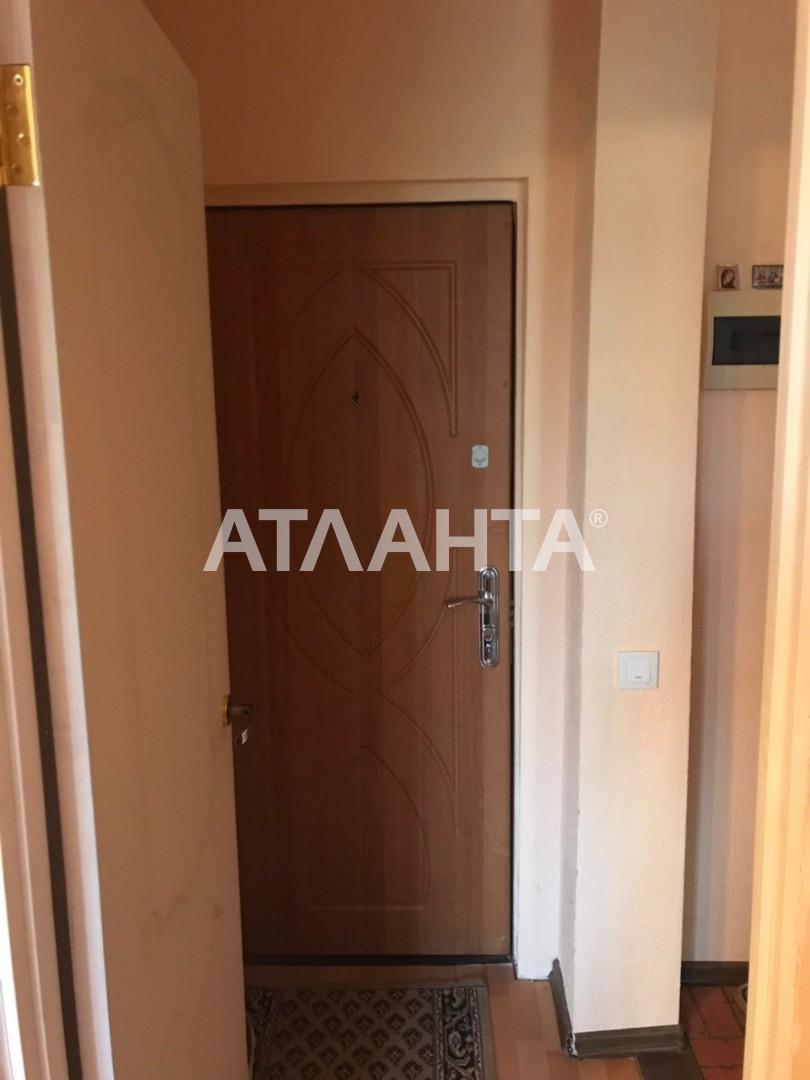 Продается 1-комнатная Квартира на ул. Лядова — 10 000 у.е. (фото №15)