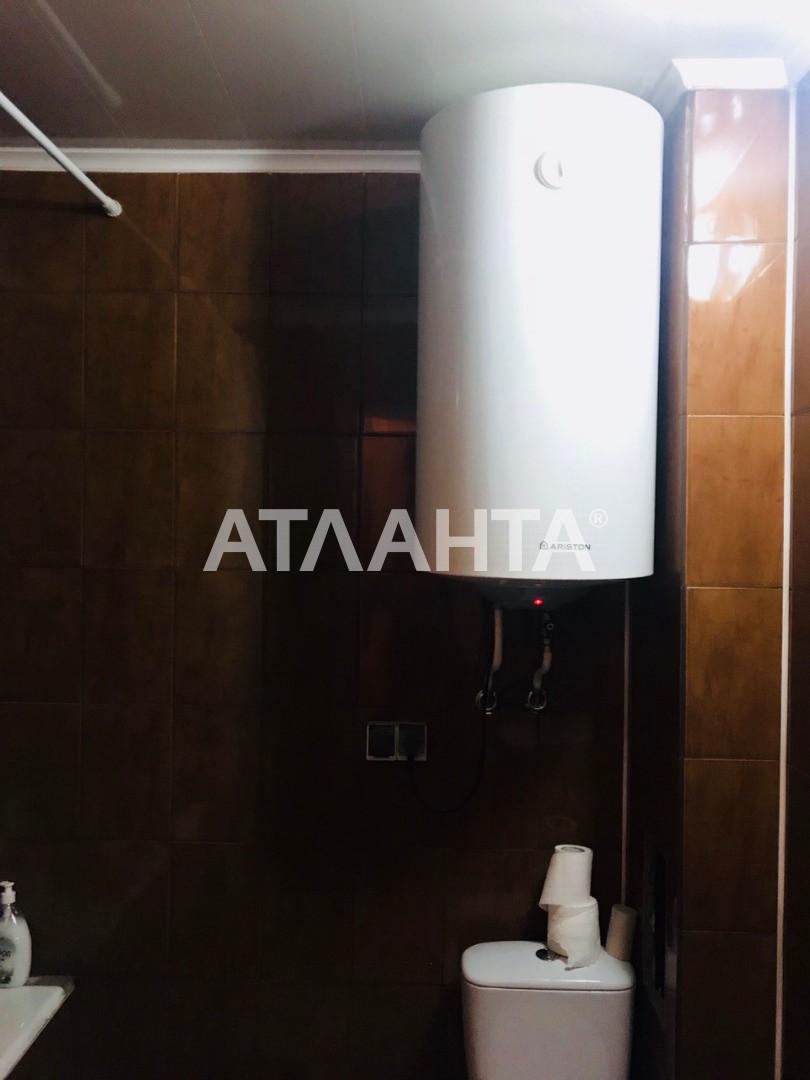 Продается 1-комнатная Квартира на ул. Лядова — 10 000 у.е. (фото №16)