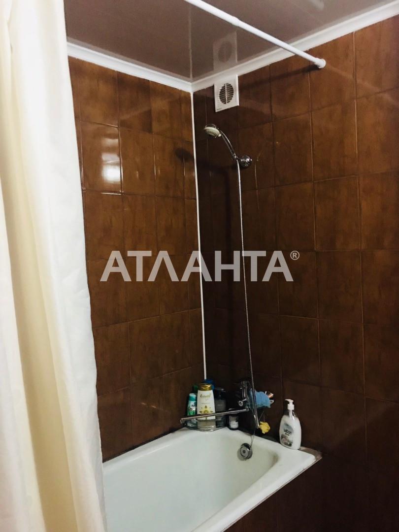 Продается 1-комнатная Квартира на ул. Лядова — 10 000 у.е. (фото №17)