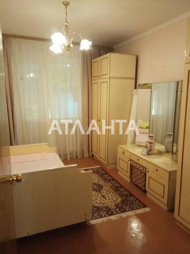 Продается 3-комнатная Квартира на ул. Королева Ак. — 44 000 у.е. (фото №4)
