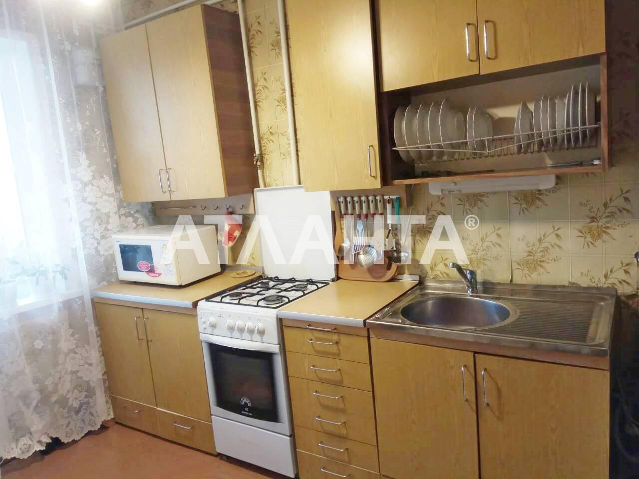 Продается 3-комнатная Квартира на ул. Королева Ак. — 44 000 у.е. (фото №8)