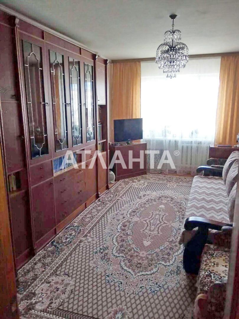 Продается 3-комнатная Квартира на ул. Королева Ак. — 44 000 у.е. (фото №2)