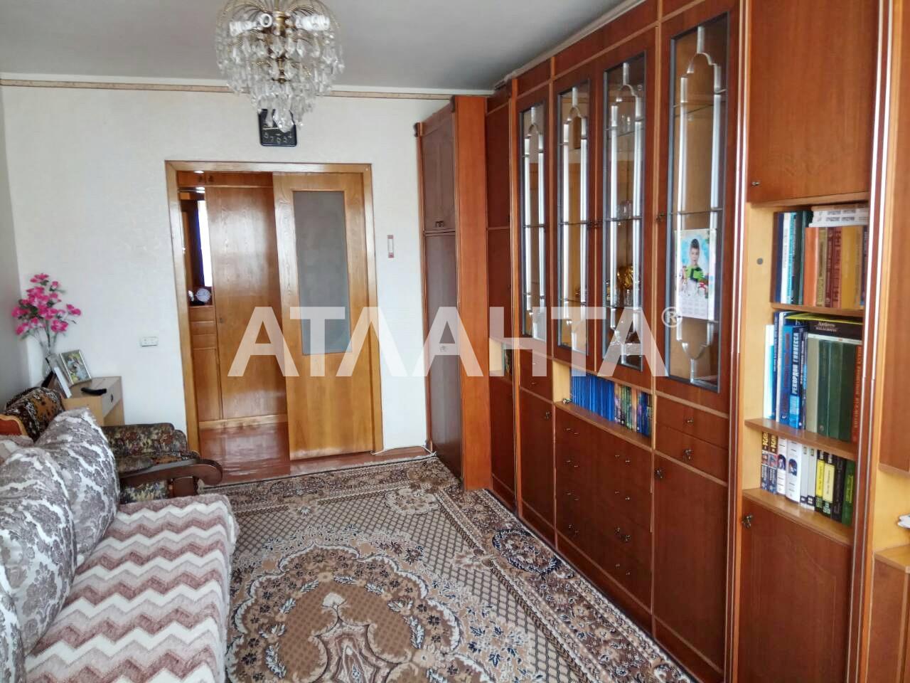 Продается 3-комнатная Квартира на ул. Королева Ак. — 44 000 у.е.
