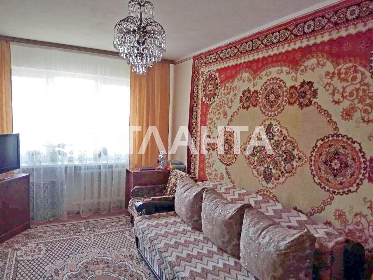 Продается 3-комнатная Квартира на ул. Королева Ак. — 44 000 у.е. (фото №3)