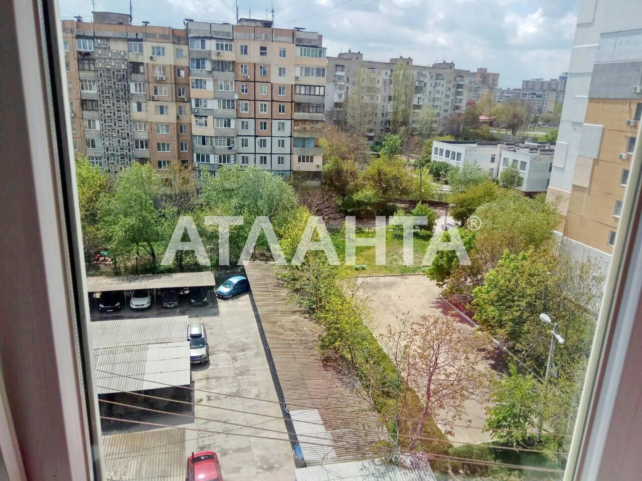 Продается 3-комнатная Квартира на ул. Королева Ак. — 44 000 у.е. (фото №12)