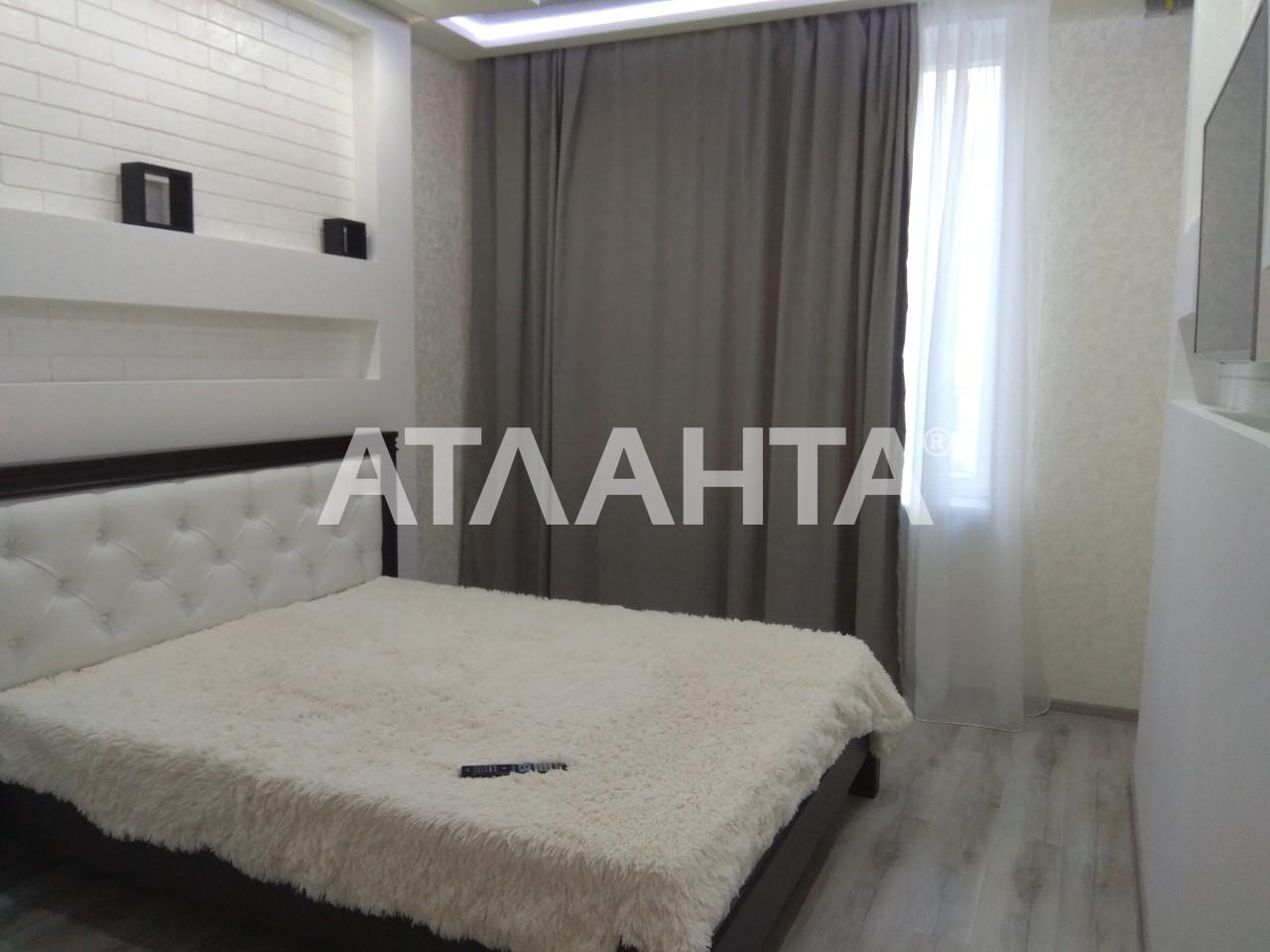 Продается 2-комнатная Квартира на ул. Генуэзская — 85 000 у.е.