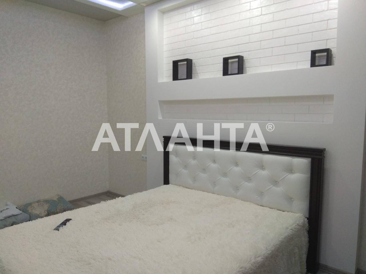 Продается 2-комнатная Квартира на ул. Генуэзская — 85 000 у.е. (фото №2)