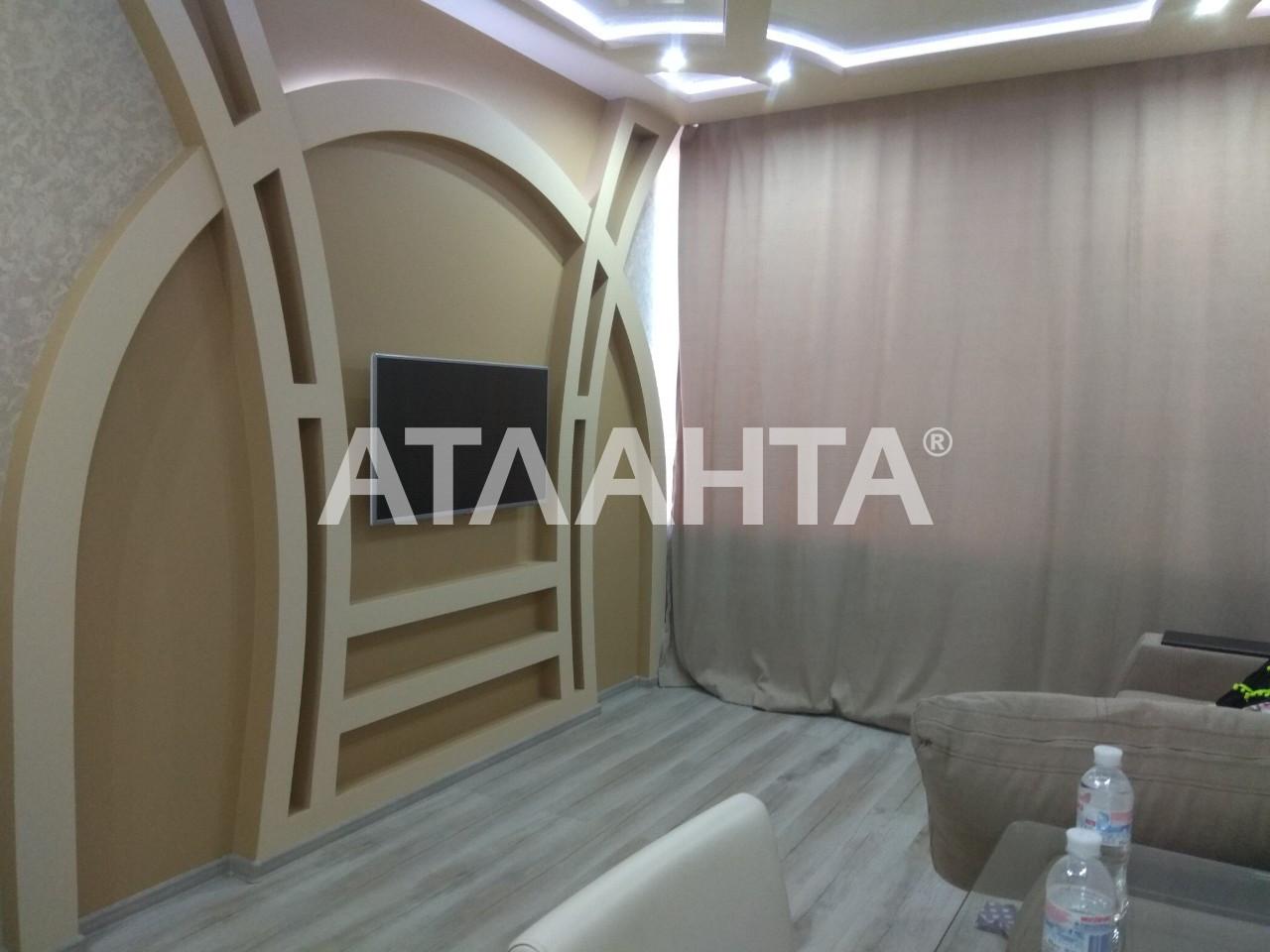 Продается 2-комнатная Квартира на ул. Генуэзская — 85 000 у.е. (фото №4)