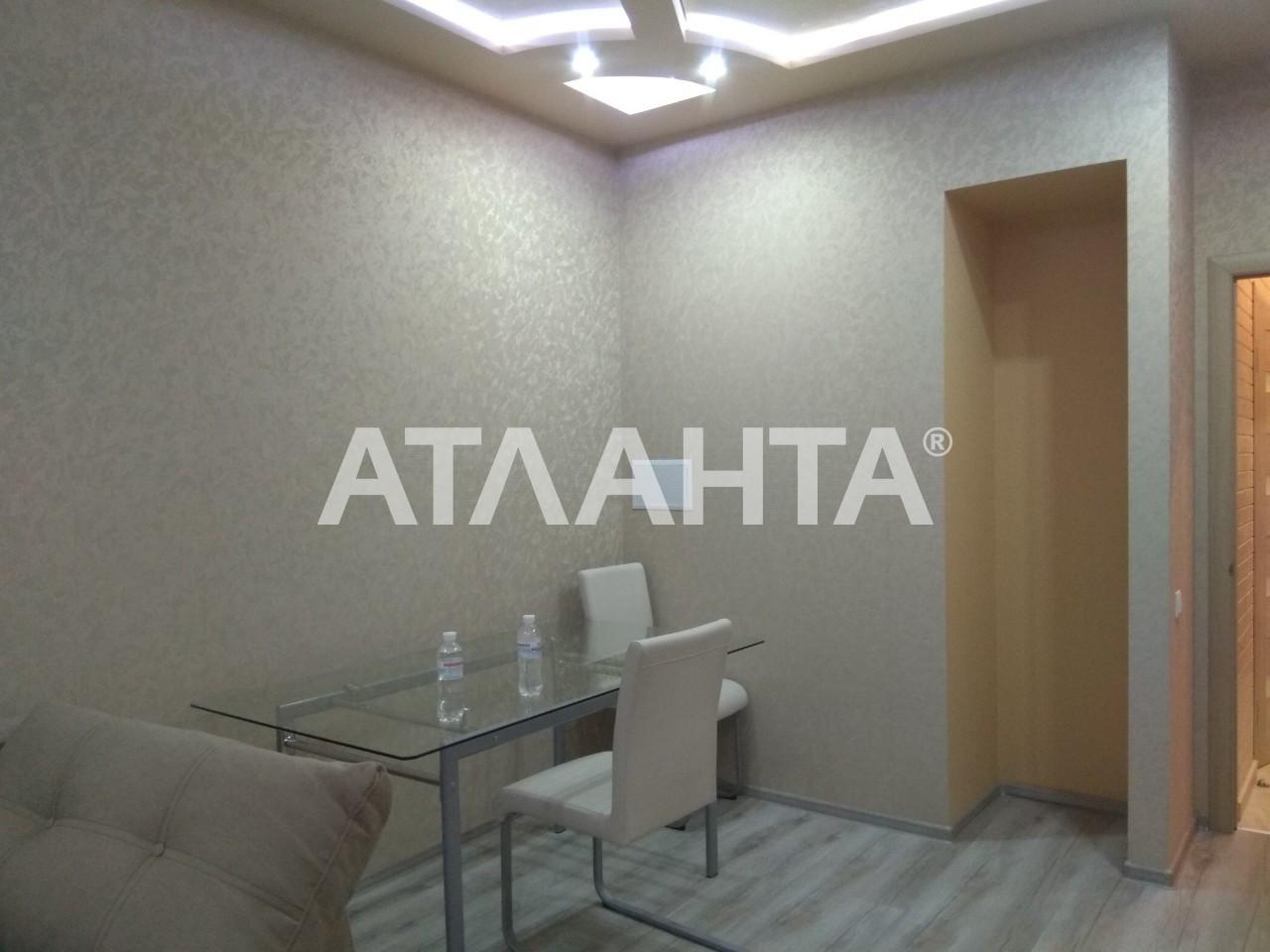 Продается 2-комнатная Квартира на ул. Генуэзская — 85 000 у.е. (фото №6)