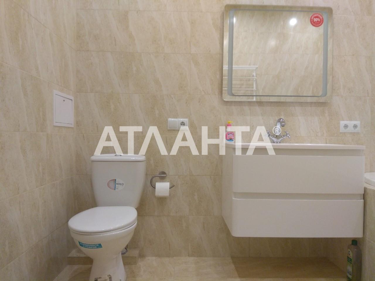 Продается 2-комнатная Квартира на ул. Генуэзская — 85 000 у.е. (фото №15)