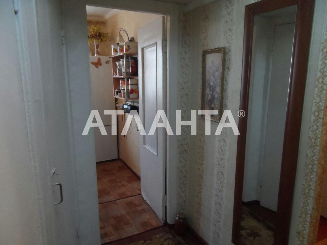 Продается 2-комнатная Квартира на ул. Лядова — 12 000 у.е. (фото №5)