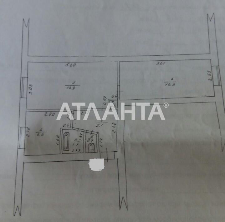 Продается 2-комнатная Квартира на ул. Лядова — 12 000 у.е. (фото №7)