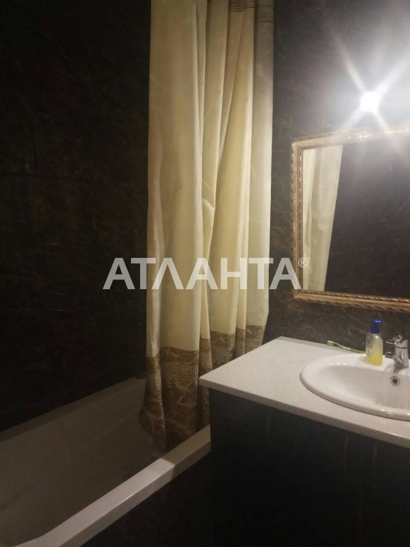 Продается 3-комнатная Квартира на ул. Фонтанская Дор. (Перекопской Дивизии) — 53 000 у.е. (фото №10)