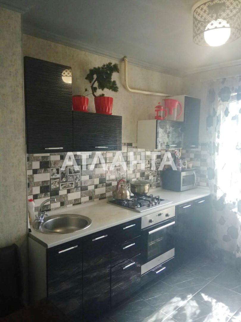 Продается 3-комнатная Квартира на ул. Фонтанская Дор. (Перекопской Дивизии) — 53 000 у.е. (фото №2)