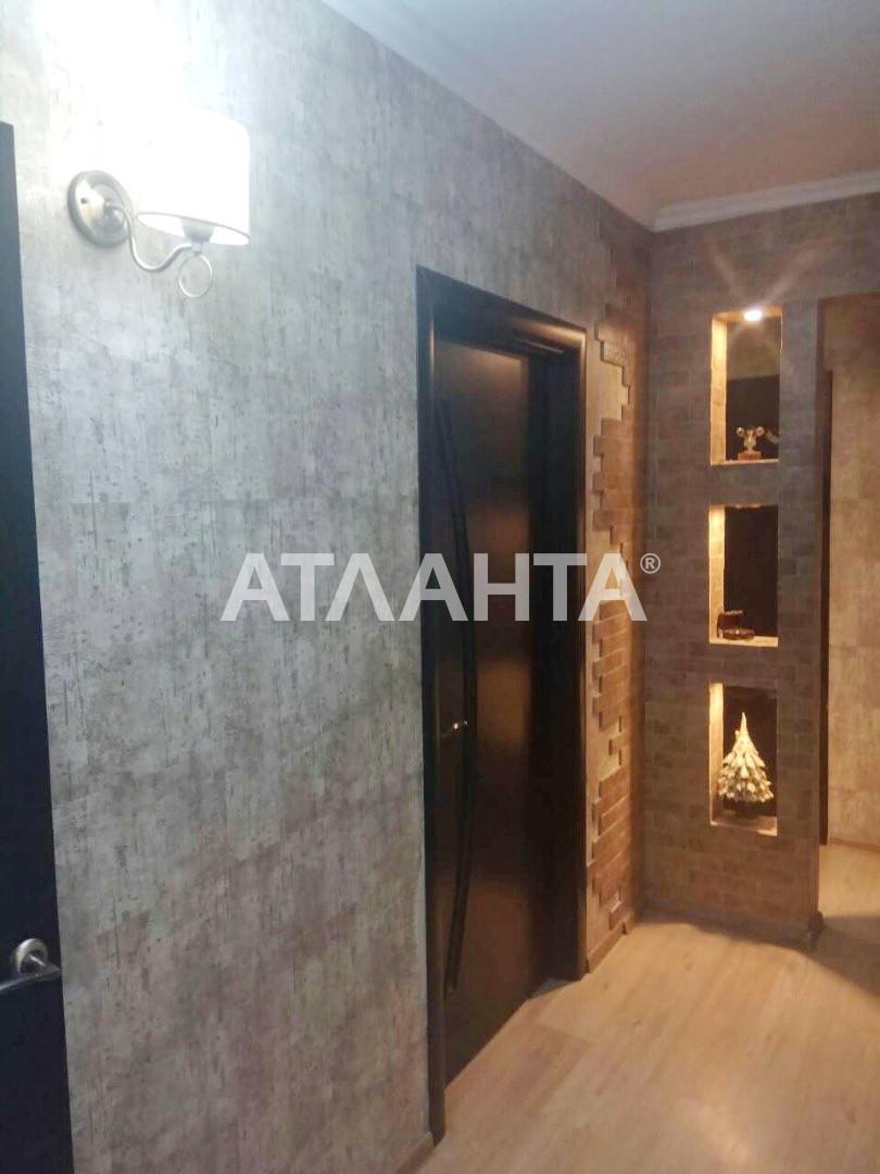 Продается 3-комнатная Квартира на ул. Фонтанская Дор. (Перекопской Дивизии) — 53 000 у.е. (фото №7)