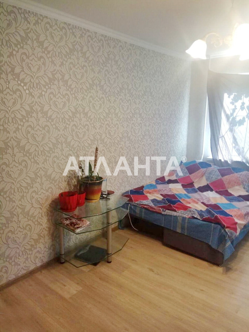 Продается 3-комнатная Квартира на ул. Фонтанская Дор. (Перекопской Дивизии) — 53 000 у.е. (фото №4)