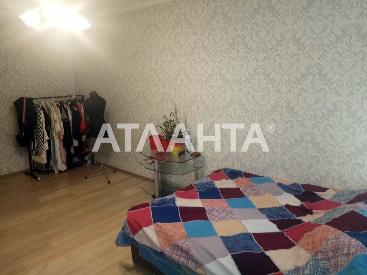 Продается 3-комнатная Квартира на ул. Фонтанская Дор. (Перекопской Дивизии) — 53 000 у.е. (фото №5)