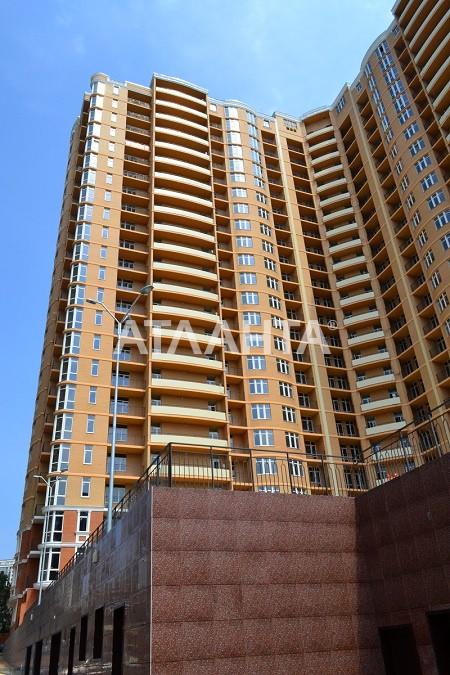 Продается 2-комнатная Квартира на ул. Гагаринское Плато — 93 085 у.е.