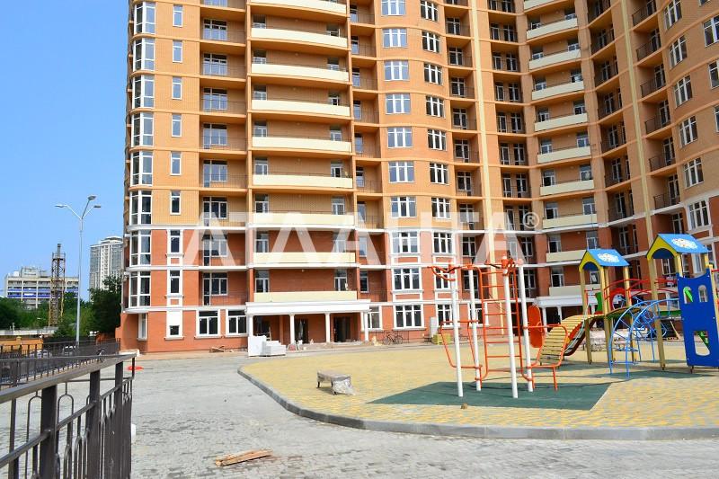 Продается 2-комнатная Квартира на ул. Гагаринское Плато — 93 085 у.е. (фото №4)
