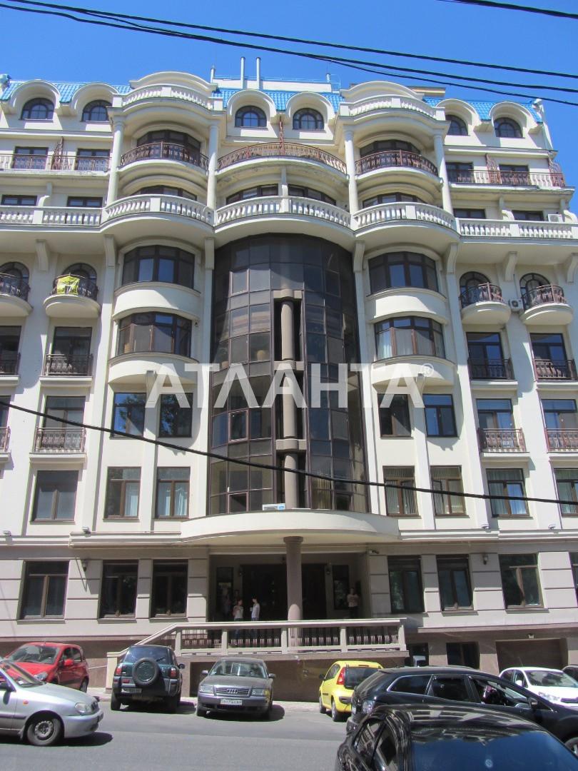 Продается 1-комнатная Квартира на ул. Военный Сп. (Жанны Лябурб Сп.) — 187 000 у.е.