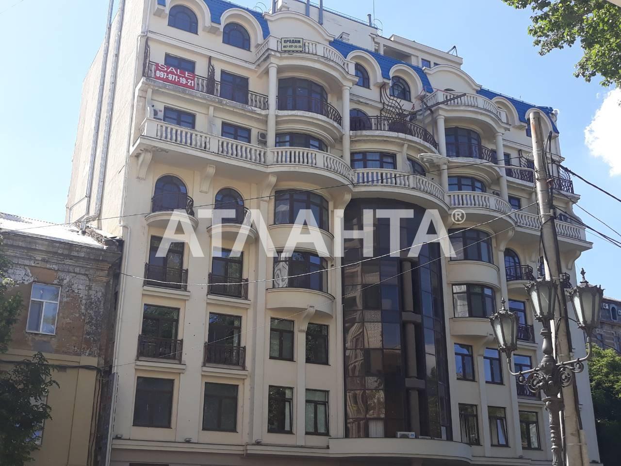 Продается 1-комнатная Квартира на ул. Военный Сп. (Жанны Лябурб Сп.) — 187 000 у.е. (фото №2)
