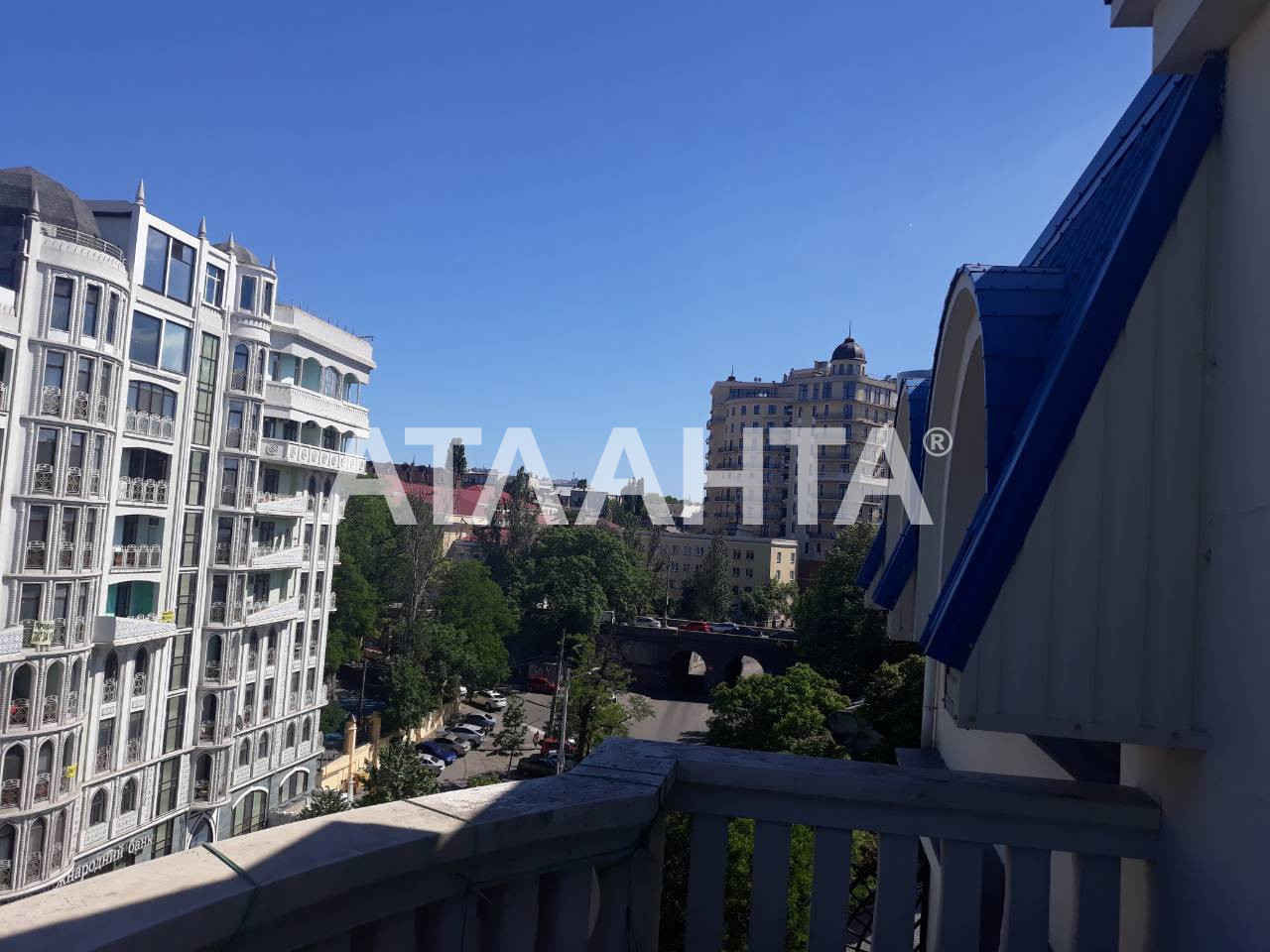 Продается 1-комнатная Квартира на ул. Военный Сп. (Жанны Лябурб Сп.) — 187 000 у.е. (фото №3)