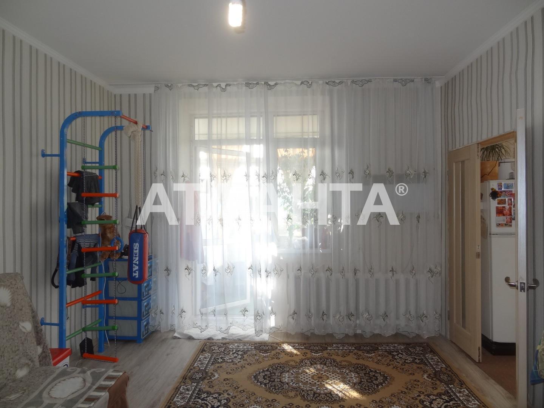Продается 1-комнатная Квартира на ул. Кострова — 30 000 у.е. (фото №2)