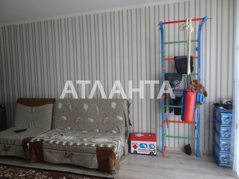 Продается 1-комнатная Квартира на ул. Кострова — 30 000 у.е. (фото №3)