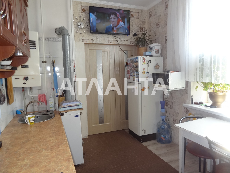 Продается 1-комнатная Квартира на ул. Кострова — 30 000 у.е. (фото №4)
